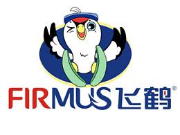 飞鹤卡通形象设计-小齐