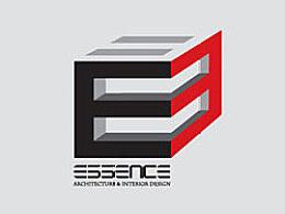 ESSENCE空间标志设计。~新鲜出炉。大家给点建议~!
