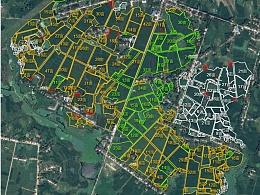 打造农村地理信息化
