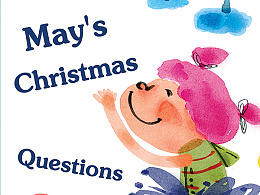 May's Christmas Questions
