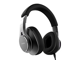 頭戴式耳機設計
