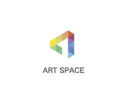 ART SPACE标志设计/LOGO设计/VI设计/品牌设计