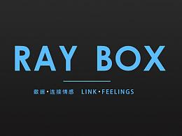 PC端-RAY BOX官网展示