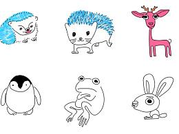 动物系列2