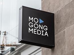 MG MEDIA | 墨工传媒品牌新形象