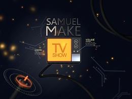 [SAMUEL MAKE]TV SHOW 分镜&ANIMATION