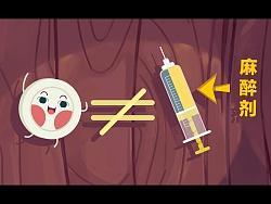 视知视频:痛经不吃止疼药,你是不是傻?