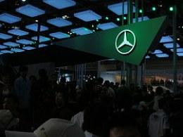 【2012北京国际汽车展】烈焰红唇、婀娜身姿、妖娆魅影