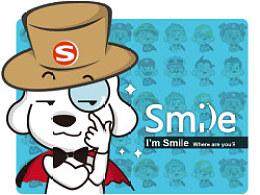 侦探犬Smile,发现美好生活!