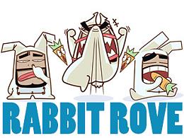 Rabbit rove