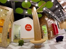 享乐堡儿童钢琴教育培训连锁 | 品牌重塑 室内空间设计