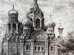 滴血教堂—灰色记忆