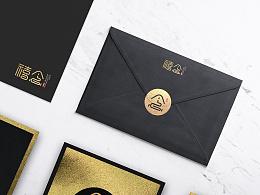 珠宝首饰品牌logo、vi设计