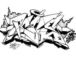 GRAFFITISKETCHby''PEMS''【涂鸦手稿】