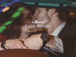 inWatch Fusion 发布会PPT