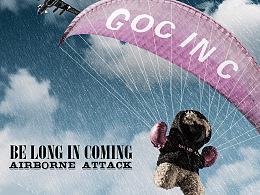 SOUL ERA | GOC IN C Micro chart, magazine design