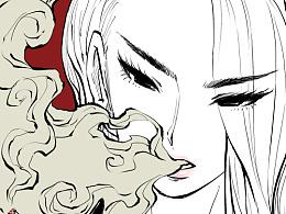 《贝剧》:蝉女6
