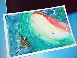 旖旎一梦——红鲸与燕