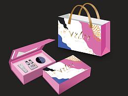 化妆品礼品包装