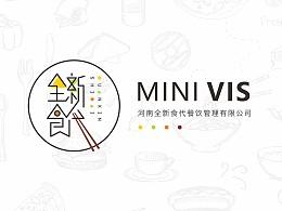 全新食代 | mini VIS