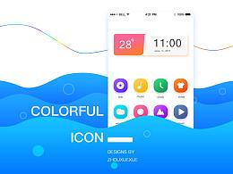 app图标设计