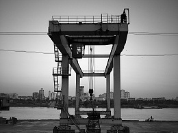 Photography|手机记录'湘潭十八总'