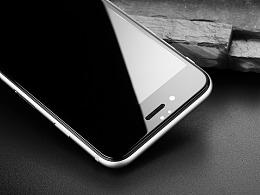 青年人摄影-手机钢化贴膜高清拍摄原图