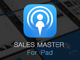 SALES MASTER For iPad