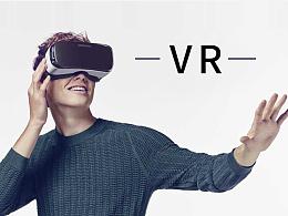 VR虚拟样板间页面