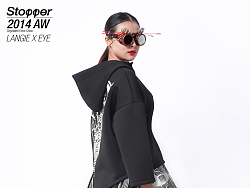 Stopper 2014 AW Branding And Fashion design