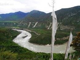 西藏·心灵之旅(10)雅鲁藏布大峡谷
