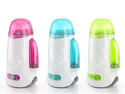 婴儿护理系列产品设计 STERILIZER & BOTTLE WARMER
