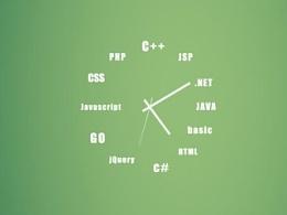 AnyForWeb设计桌面:程序员的日常桌面欣赏