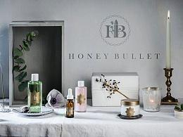 honey bullet 蜜糖子弹花店