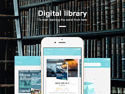 数字图书馆app