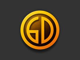 6d logo设计图片