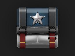 美国队长icon