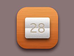 木质小icon