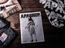 Apashop(火星商店) x Hellawyer(地狱律师) 杂志 银饰品设计