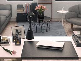 室内可视化(更新)