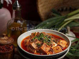 川菜—麻婆豆腐