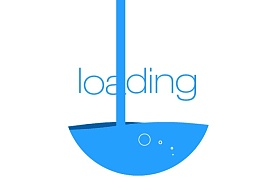 loading动效作业