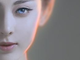 《青丘狐传说》海报