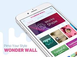 万象壁纸 Wonder Wall v3.0