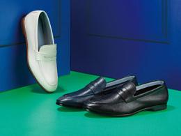 商业男鞋广告,再度挑战低成本