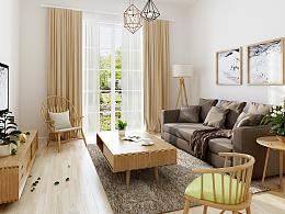 原木系列家具/和风,日系,简约