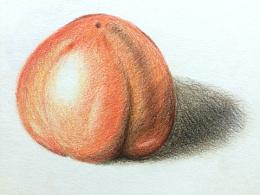 红彤彤的西红柿