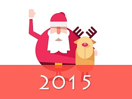My Dribbble 2015