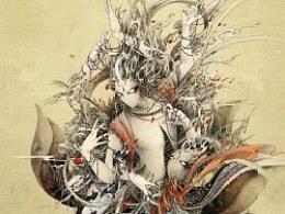 《天龙八部——阿修罗》及近期乱涂