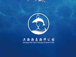 #30万征集魔都新地标#@上海海昌海洋公园